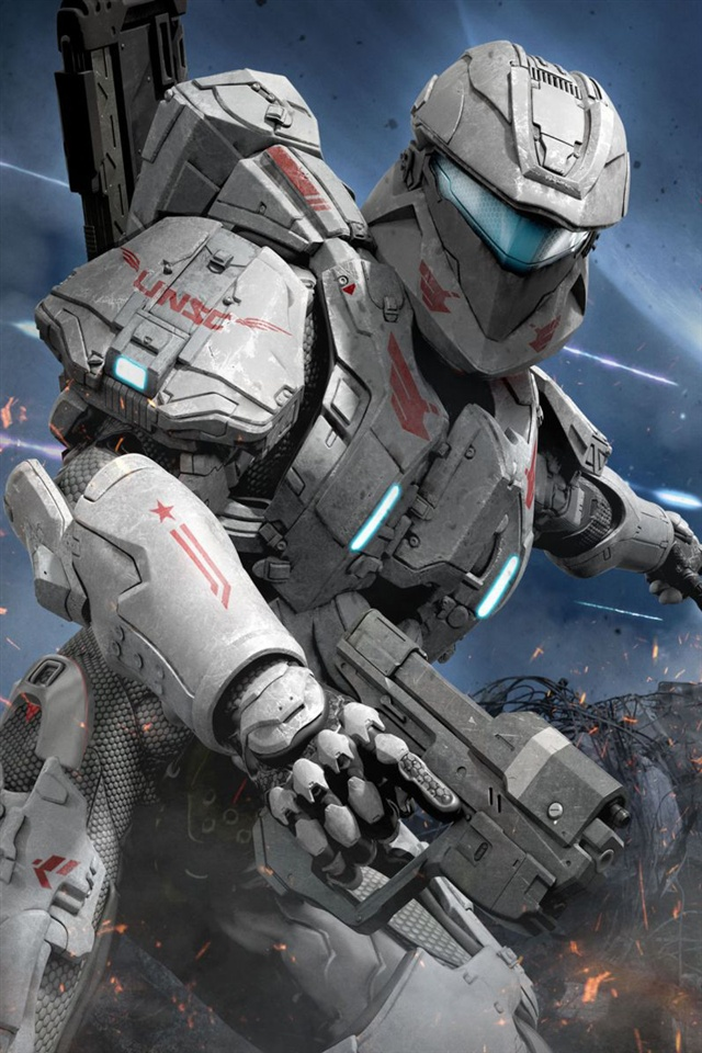 spartan iphone 5 wallpaper - photo #9