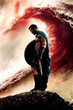 300: Rise of an Empire 2013 iPhone fondos de pantalla