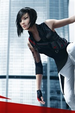 Mirrors Edge 2 iPhone fondos de pantalla