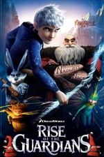 Rise of the Guardians iPhone fondos de pantalla