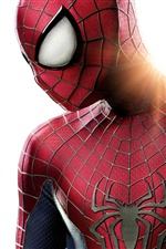 The Amazing Spider-Man 2 iPhone fondos de pantalla