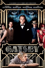 The Great Gatsby iPhone fondos de pantalla