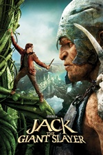 Jack the Giant Slayer iPhone fondos de pantalla