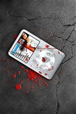 iPod Murder iPhone fondos de pantalla