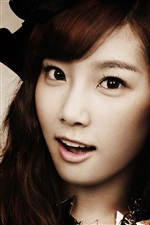 Girls Generation, Kim Taeyeon iPhone fondos de pantalla