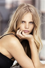 Marloes Horst 01 iPhone fondos de pantalla