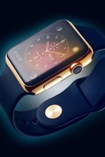 Reloj Apple, iWatch iPhone fondos de pantalla