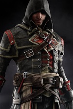 Assassins Creed: Rogue, asesino iPhone fondos de pantalla